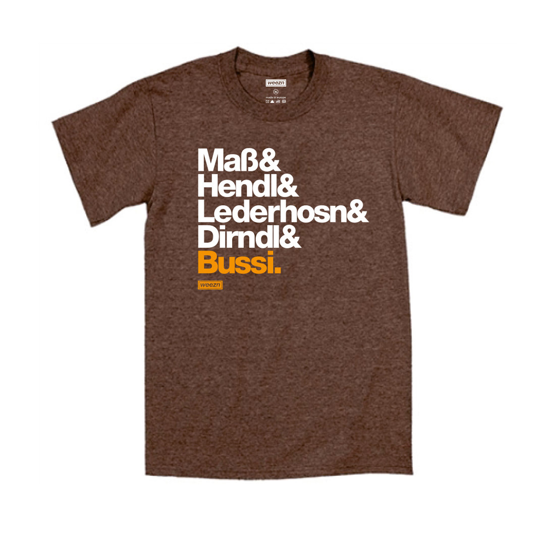 MASS&HENDL T-Shirt